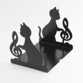 음악하는 고양이 북엔드 2p세트