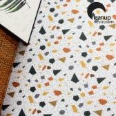 알테 패턴 코일매트 (현관/베란다/발코니/세탁실 매트)