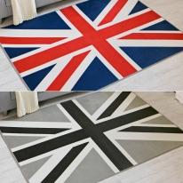 영국국기 러그카페트 100x150cm