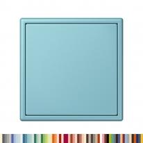융 JUNG LS990 LC 유럽형 Blank 커버 (매립박스 제외) 르 꼬르뷔제(Le Corbusier 63color)