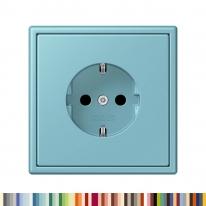 융 JUNG LS990 LC 유럽형 220V콘센트 르 꼬르뷔제(Le Corbusier 63color)