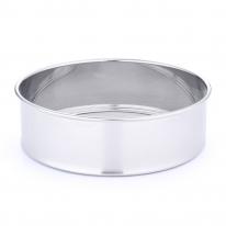[쿠킹스]스텐 채망 밀가루채(15cm)/원형채망 채반