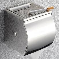 모던하우스 스텐 재떨이 휴지걸이/욕실용품 선반형