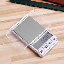 초정밀 소형 전자저울(0.01g)/정밀저울 휴대용저울