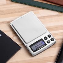 콤팩트 초정밀 전자저울(300gx0.01g)/휴대용 소형저울