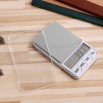 디지털 포켓 전자저울 500gx0.1g/가정용 초정밀저울