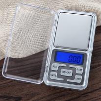 초정밀 소형 전자저울(300x0.01g)/계량 주방저울