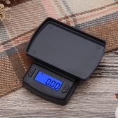 휴대용 초소형 전자저울(500x0.01g)/계량 주방저울