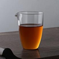글라스 숙우 유리잔(200ml)/다기 유리숙우 유리컵
