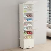DIY 하우스룸 조립식 신발장 /신발정리대