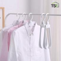 IB 논슬립 접이식 옷늘림방지 옷걸이(5p)