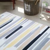 HT 북유럽풍 패턴 감각 디자인 러그 5type