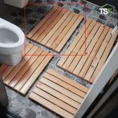 HT 욕실 화장실 나무발판 M