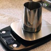 HT 디지털 이유식 다이어트 주방 전자 저울