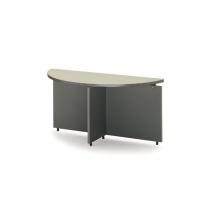 TR 반원연결식 테이블 1400X600