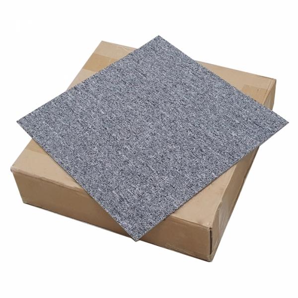 베란다만들기 무료배송 타일 카페트 DIY 바닥재 24장 1box (50cmx50cm)
