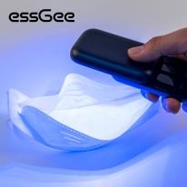 [에스지] UV 원킬 휴대용 멀티살균기 4color