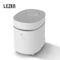 [르젠] 최신형 통세척 대용량 가열 가습기 3L