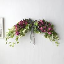 로맨틱장미 스웨그(4color)