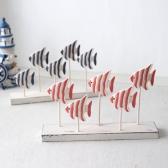 열대어 모형(2color)