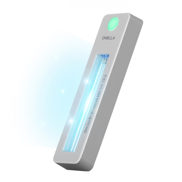 ABKO 오엘라 UV 변기 살균기