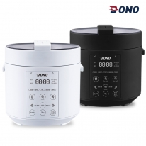 도노 미니 전기 압력밥솥 DN-023