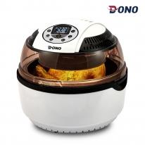 도노 대용량 에어프라이어 10L SY-AF100DW