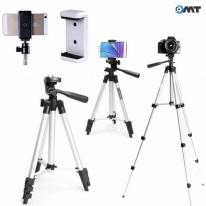 OMT 4단 삼각대 카메라 핸드폰 디카 DSLR  OCA-TP3110