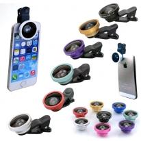 스마트폰용 셀카렌즈 0.4X Wide 광각 스마트폰렌즈
