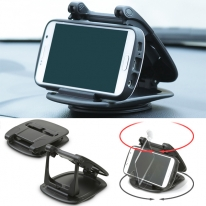OMT 차량용 핸드폰+태블릿 대쉬보드 거치대 OSA-CARON