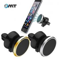 OMT 차량용 송풍구 자석 스마트폰 거치대 OSA-103