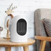 온풍 자연풍 듀얼 가정용 사무실 미니히터 전기 소형 미니온풍기 스마트타이거 온풍기