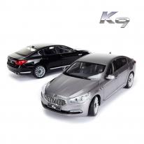 기아 K9 1:18 모델카 오픈형 도어 미니자동차 미니카 장난감자동차