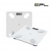 블루투스 스마트 체중계 인바디 체지방측정