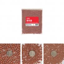 더좋은 황토볼 1.7kg 수경재배 분갈이흙 하이드로볼