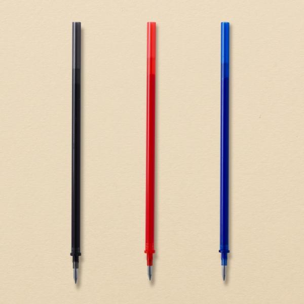 식스비 지워지는 볼펜 전용 리필심 0.5mm