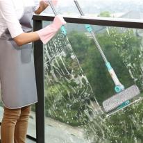 창문 청소기 쉽고 가벼운 청소기