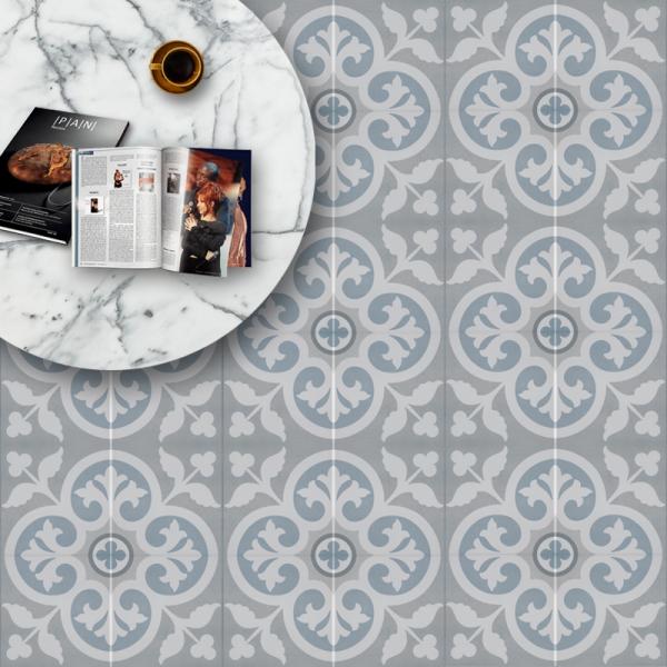 코토타일 북유럽 패턴타일 200x200 판매