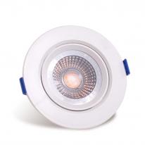 LED 다운라이트 4인치 직회전 COB 10W 매입등