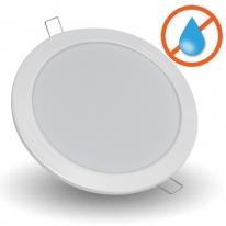 LED 다운라이트 욕실용 방습 매입등 6인치 15W