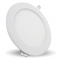 LED 다운라이트 초슬림 원형 6인치 15W  매입등 DS