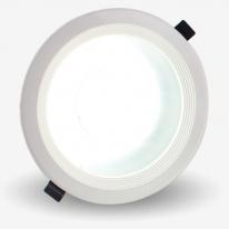 LED 다운라이트 10인치 60W 매입등 고천장등