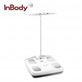 [인바디] 체지방 측정 스마트 체중계 다이얼 H20B