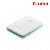 [캐논] 스마트폰 전용 포토 프린터 인스픽 PV-123 (민트색상)