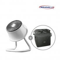 입체냉방 파이프형 써큘레이터 AIR931FW +보관용 가방