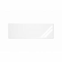 100x300 베이직 화이트 낱장판매 - 현관 욕실 베란다 발코니 셀프 타일 인테리어