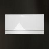 300x600 베이직 화이트 낱장판매 - 현관 욕실 베란다 발코니 셀프 타일 인테리어