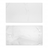 300x600 비앙코카라라 벽타일 유광/무광 - 현관 욕실 베란다 발코니 셀프 타일 인테리어