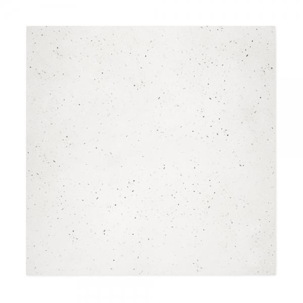 600x600 타우페 테라조 타일 포세린 - 현관 욕실 베란다 발코니 셀프 타일 인테리어