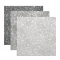 600x600 버킷 테라조 타일 포세린 유광/무광  - 현관 욕실 베란다 발코니 셀프 타일 인테리어
